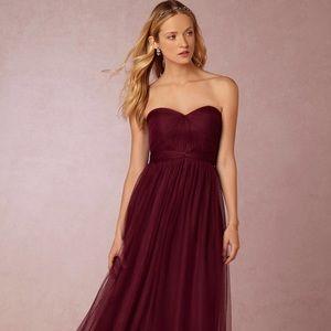 Anthropologie BHLDN dress